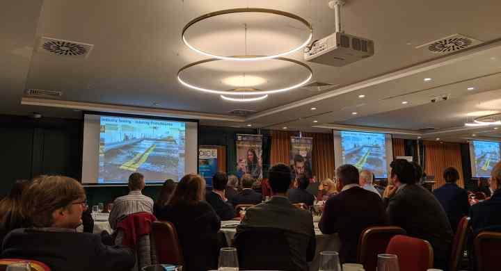 MRIA Forum 2020